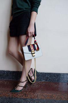 Gucci | Sylvie Mini