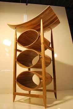 magazines stand - by aviad mishaeli @ LumberJocks.com ~ woodworking community