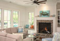 House of Turquoise: Flatfish Island Designs