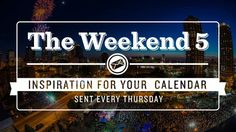 What are you doing this weekend? In the Indy area, you can attend the State Fair, watch the MotoGP race, all kinds of fun, downtown events for the GP, Fever game - take your pick!!