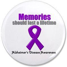 Alzheimer's Memories