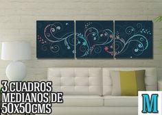¡Swirart!  Una pieza de diseño única, impactante y contemporanea.  #arte #diseño #design #kids #decoracion #decoración #diseñodeinteiores #diseñointeriores  #cuadros #decorativo #vendash