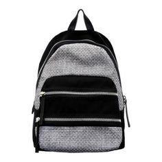 Adidas Classico 3S Zaino Collegiale Borgogna / Nero / Neo - Bianco
