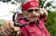 Chief AJ has spent years perfecting his next generation slingshot, the Hunting Arrows, Hunting Gear, Bow Hunting, Fishing Store, Fishing Rigs, Survival Tips, Survival Skills, Survival Stuff, Sling Bow
