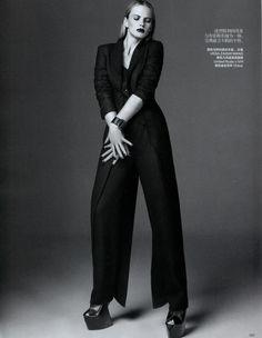 Iris Van Herpen #IVH x United Nude Biopiracy #Booties - Harper's Bazaar #China