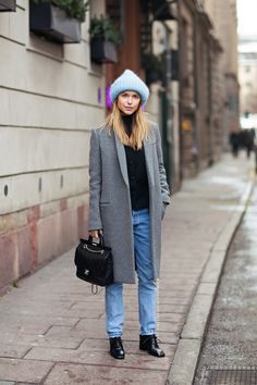 Read more and comment! http://carolinesmode.com/stockholmstreetstyle/art/320443/pernille_teisbaek/