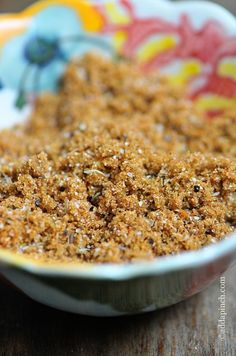 Spicy Brown Sugar Dry Rub Recipe - Cooking | Add a Pinch