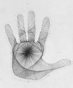 Yaqui Berger | graphicmatters: The geometry of our life.