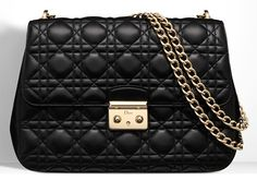 Miss Dior Bag, Some People Say, Chanel Classic Flap, Lady Dior, The Incredibles, Shoulder Bag, Handbags, Black, Ideas