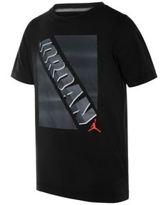Jordan Little Boys' In Perspective T-Shirt