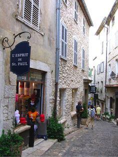 provence pretty-places-photos
