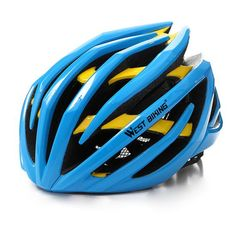 Two Layered Ultralight MTB Helmet