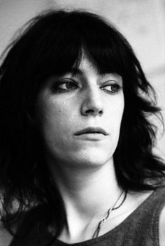 astralsilence:    Patti Smith photographed by David Gahr.