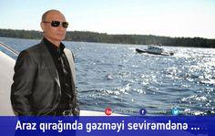 Putinin sevgisi ))