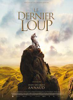 Le dernier loup de J.J Annaud, diffusé par Du Cinéma Plein Mon Cartable le 1er avril au cinéma de Roquefort (40)