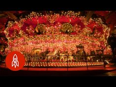 Spring Green, Wisconsin. House on the Rock - Great Big Story  - YouTube