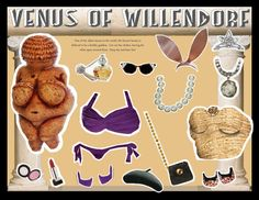 venus of willendorf paper doll Venus Of Willendorf, Coloring Sheets, Fertility, Paper Dolls, Magnets, Great Gifts, Artists, Places, Colouring Sheets