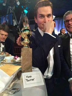 for The Normal Heart Darren Criss, Neal Caffery, White Collar Quotes, Matt Bomer Simon Halls, The Normal Heart, Film Big, Ryan Murphy, Golden Globe Award, Golden Globes