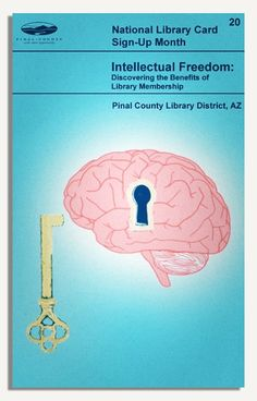 Graphically Speaking: The Benefits of a Library Card - Book Patrol