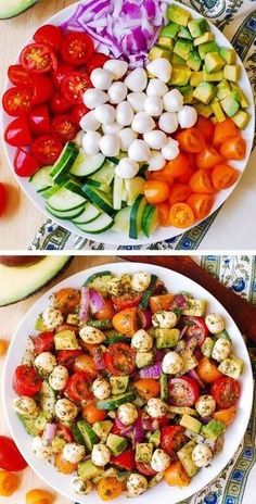 Vegetarian Recipes, Cooking Recipes, Healthy Recipes, Veg Recipes, Chicken Recipes, Recipies, Cooking Corn, Icing Recipes, Cherry Tomato Salad