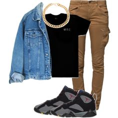 by queenxdali on Polyvore featuring polyvore, fashion, style, October's Very Own, Retrò, G-Star Raw and Alessandra Rich