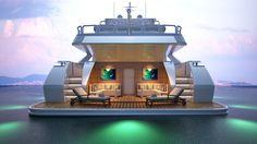 top luxury yacht manufacturers – Luxury Yachts Dubai