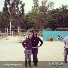 Parque La Isla