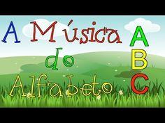 GUGUDADA - A Música do Alfabeto (animação infantil) - YouTube