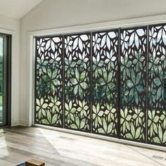 Architecture House Discover e-Joy Laser Cut Metal Privacy Screen Ikea Outdoor, Outdoor Rooms, Outdoor Living, Outdoor Screens, Privacy Screen Outdoor, Deck Privacy Screens, Privacy Planter, Garden Privacy, Backyard Patio