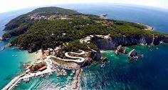 San Domino Isole Tremiti