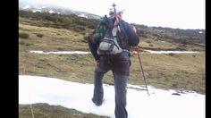 Miguel el Montañeru de Alta Montaña el Solitariu2
