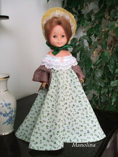 Nancy Romanticismo. Jane Austen