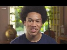 Sheku Kanneh-Mason on The One Show (BBC 1)