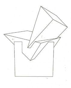 Lumps of Geometry   Victoria and Albert Museum