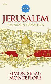 lataa / download JERUSALEM epub mobi fb2 pdf – E-kirjasto