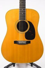 1966 Martin D-35 Brazilian Rosewood Dreadnaught Vintage Acoustic Guitar #9953
