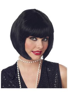 Flapper long hairstyles | 841 I want my hair like this!