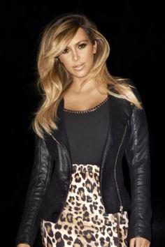 Kim Kardashian hair  outfit