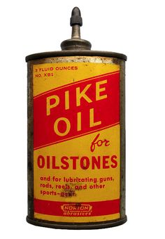 Vintage Packaging: Miscellaneous Tins - The Dieline - The #1 Package Design Website -