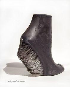 Image result for design sketching sculptural heels