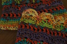 The Mermaid Dreams Boot Cuffs pattern is the April design for the Holiday Stashdown CAL This works up quick and is a great stashbuster. Crochet Boot Cuff Pattern, Crochet Gloves, Crochet Patterns, Crochet Ideas, Crochet Afghans, Crochet Stitches, Knit Crochet, Crochet Tools, Crochet Projects