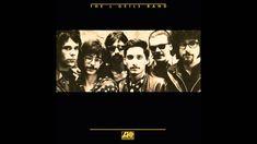 Homework - The J. Geils Band