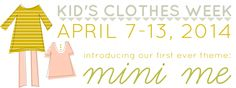 Podcast Episode #16: Meg Freeman and Dorie Schwarz of Kids Clothes Week - While She Naps