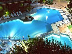 Traveliada.pl - wakacje w hotelu Acacia Marina Palace (Marina Di Ragusa) - Włochy, wyspa Sycylia