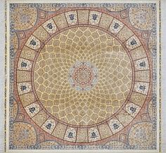 Иранские ковры ручной работы - купить в интернет-магазине в Москве
