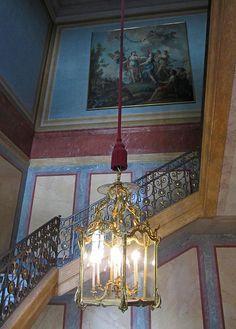 Chateau de Fontainebleau   Flickr - Photo Sharing!