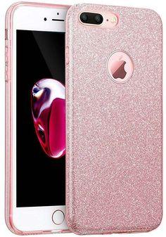 iPhone 7 Plus Case, Eraglow iPhone 7 Plus Back Cover Sparkle Shinning Protective  | eBay