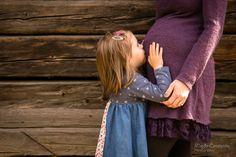 Thea, Oana si Marius - maternity photography session
