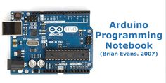 Good single Arduino programming reference, circa 2007