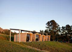 Diane Middlebrook Memorial Building / CCS Architecture